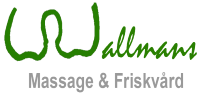 Massage Göteborg | Wallmans Massage & Friskvård