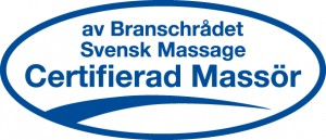 Massage Gothenburg